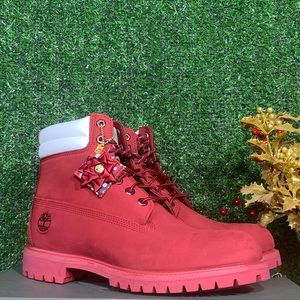 Timberland Waterville Holiday Edition Women's Boot